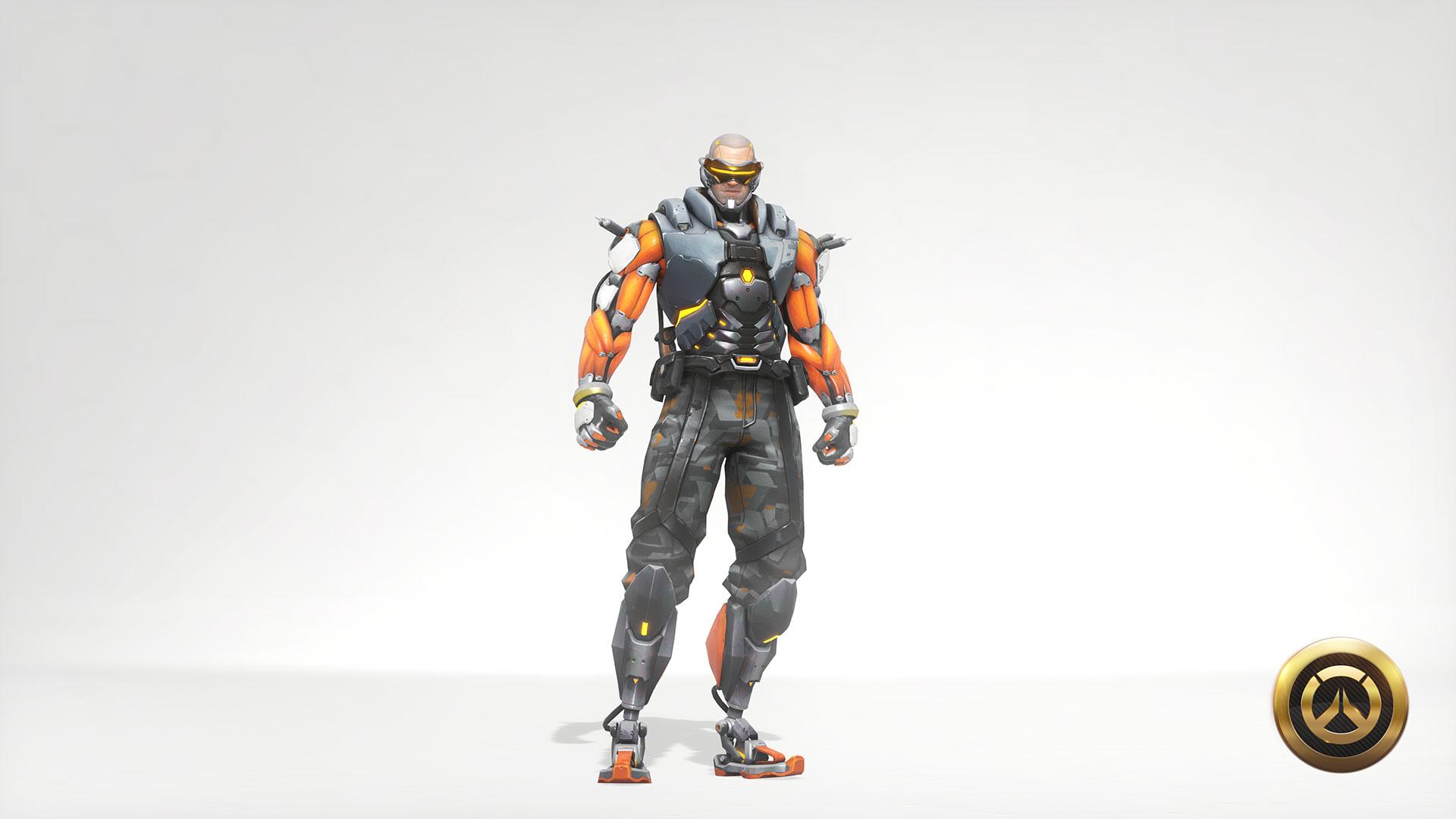 cyborg: 76