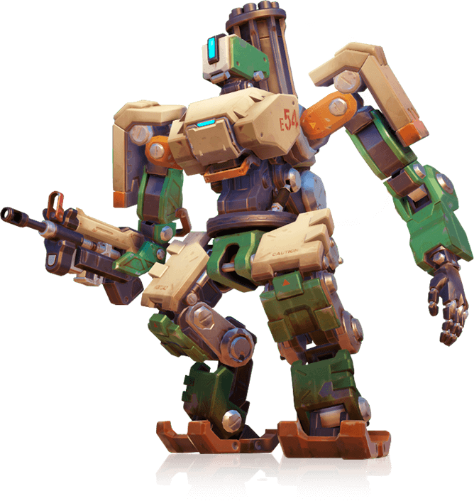 bastion overwatch height