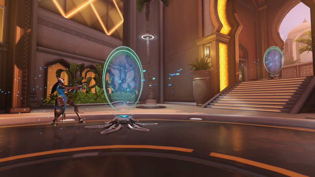 thumb-ability Overwatch: Is Platform Based Balancing Working?