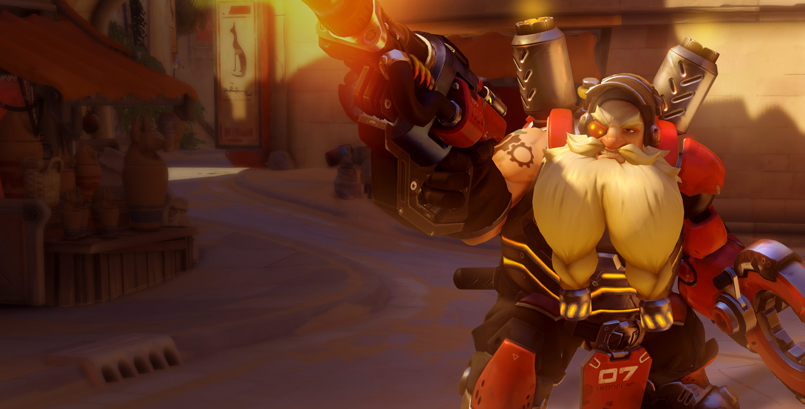 Overwatch Torbjorn Htm At Master Resike Overwatch Github