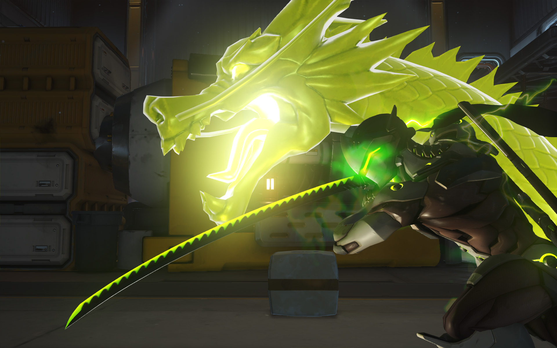 Image result for genji