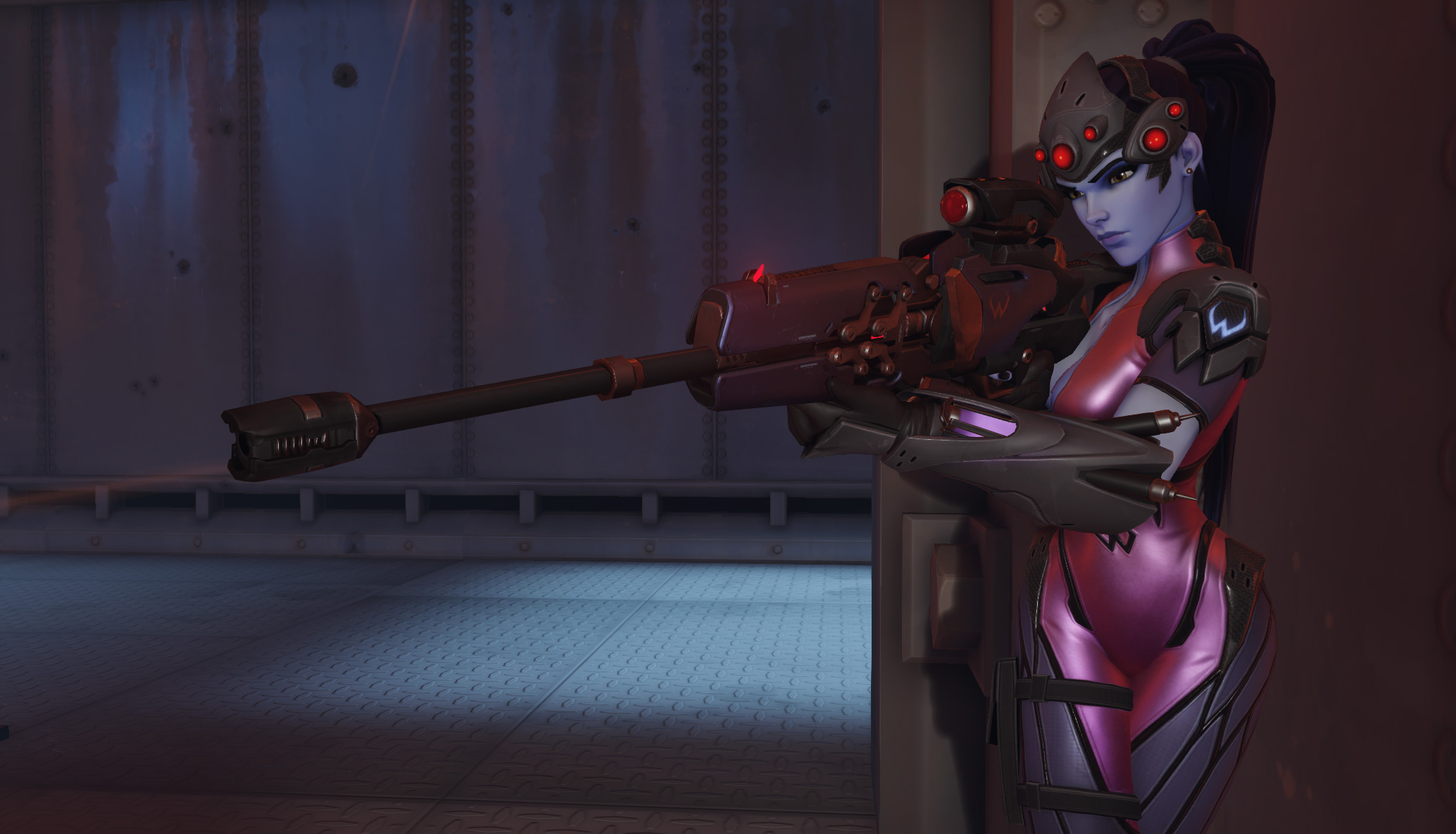 Image result for overwatch widowmaker