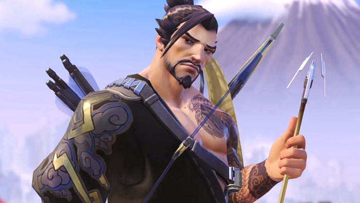 hanzo gameplay - KekRaptor: Top Three Tips to Win at Overwatch's Competitive Mode