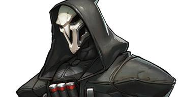Aaron DeWitt Reaper-concept