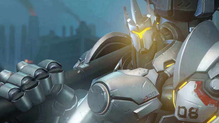 Image result for reinhardt